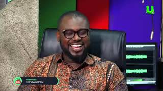 Kuami Eugene on ATUU with Abeiku Santana