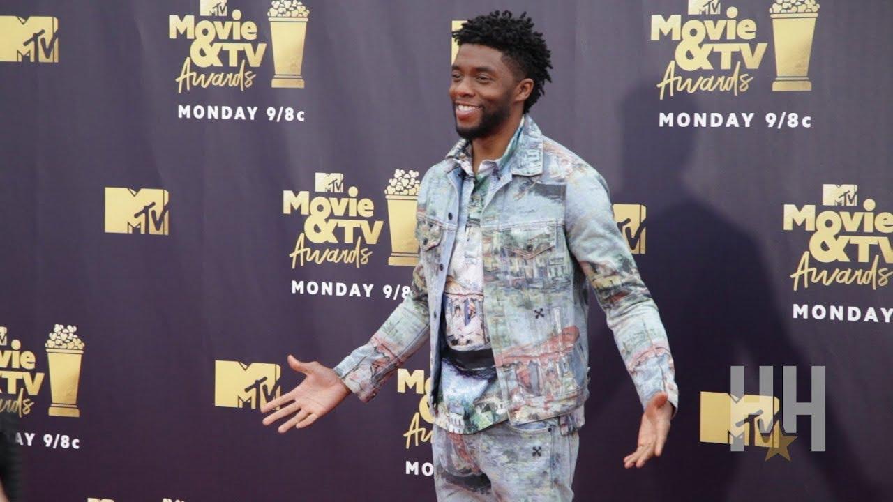 Fashion At The 2018 MTV Movie & TV Awards