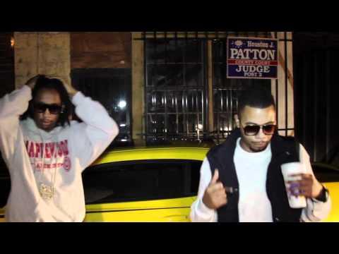 Starlito ft. Tha Joker - Ho Problems [Official Video] (@iAmTooCold)