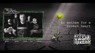 """ASHES OF A LIFETIME - """"GREEN"""" EP-SNIPPET"""