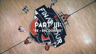 A Padlock In Cologne - Part III: Re-Encounter Yarın 20.00'de Yayında!
