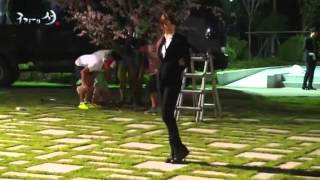 gu family final BTS EP 24 SUZYYYY Sexy Dance with a gun