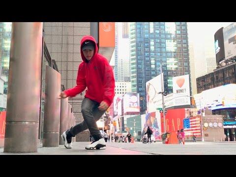 Middle (feat. Bipolar Sunshine) | DJ Snake | KJ