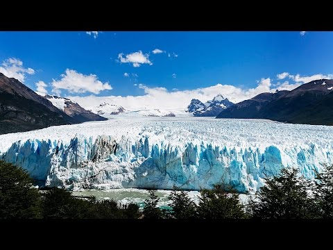 Patagonia Travel Video 2015 Part 2 With GoPro HERO3+