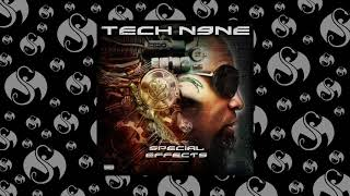 Tech N9Ne Bass Ackwards Feat. Lil Wayne, Yo Gotti, Big Scoob AUDIO.mp3