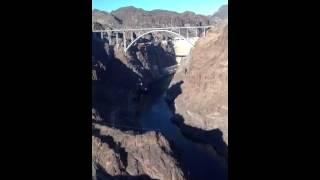 Hoover dam bride