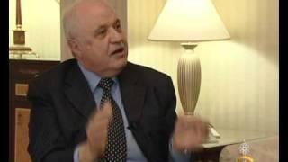 Mr.Talal Abu-Ghazaleh's interview on the kuwait satellite channel 4/4