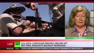 Schlachtfeld Bagdad
