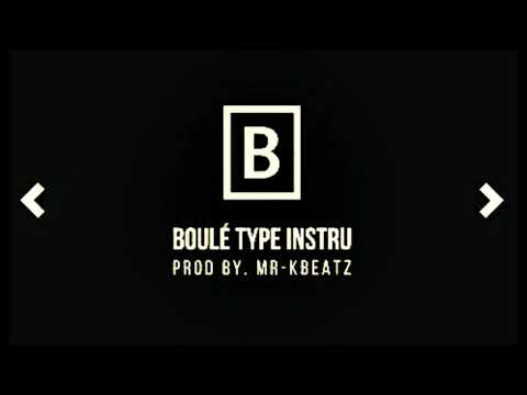 Fally Ipupa Boulé Type Instru_Prod By. Mr-Kbeatz