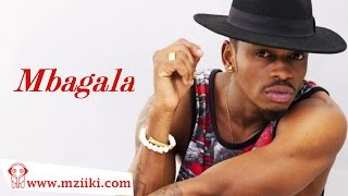 "Diamond Platnumz ""Mbagala"" (Official HQ Audio Song)"