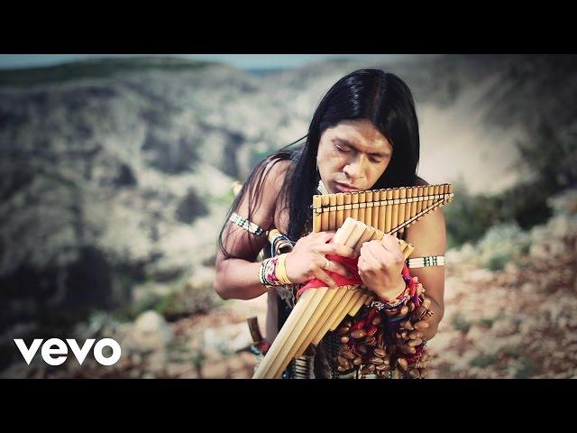 Leo Rojas - Der mit dem Wolf tanzt (Videoclip)