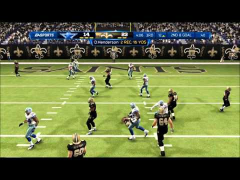 Madden 13: Felix Jones still have some gas in the tank.