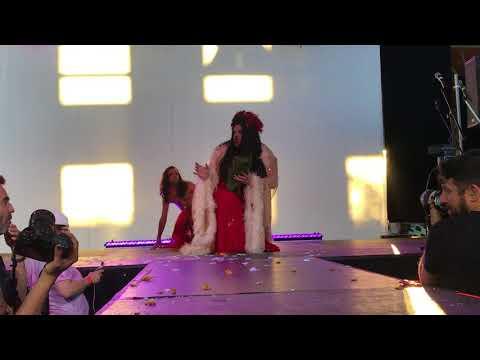 Bushwig 2017 (SAT) - Florence D'Lee