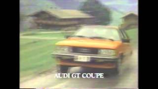 Audi Miscellaneous Videos