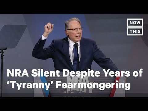 Remember When the NRA Was Concerned About 'Tyranny?' | NowThis