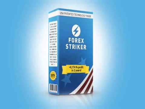 Forex striker