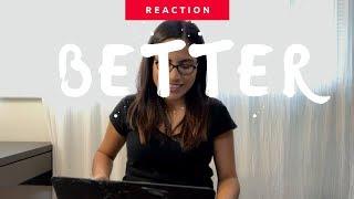 Khalid | Better (Official Video) Reaction | The Millennial Chisme