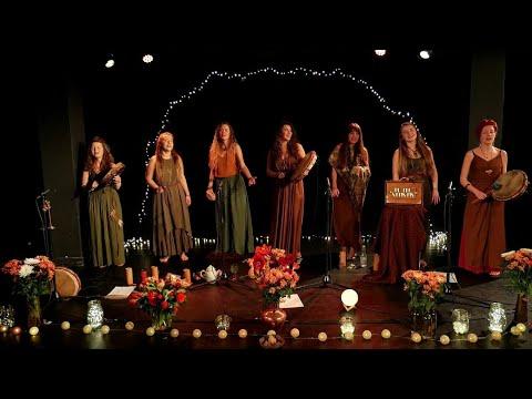 Laboratorium Pieśni – Ábrete Corazón (online healing concert #2)