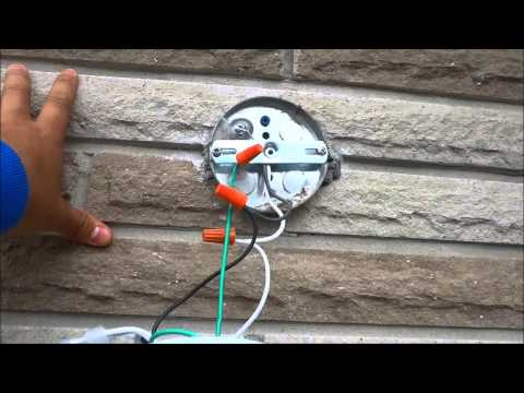 how-to-change-an-outdoor-light-fixture-by-yourself