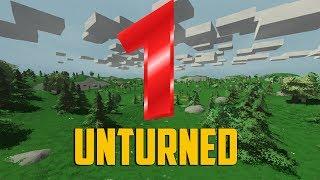 Unturned 1.Bölüm