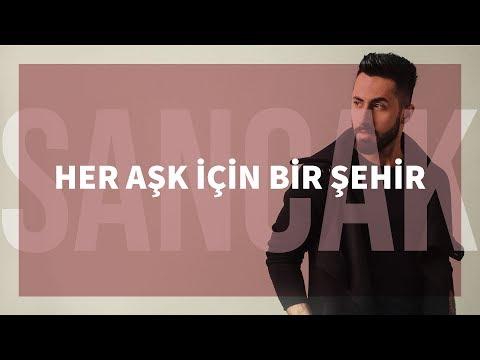 Sancak - Her Aşk İçin Bir Şehir Feat. Sokrat ST (Gözden Uzak)