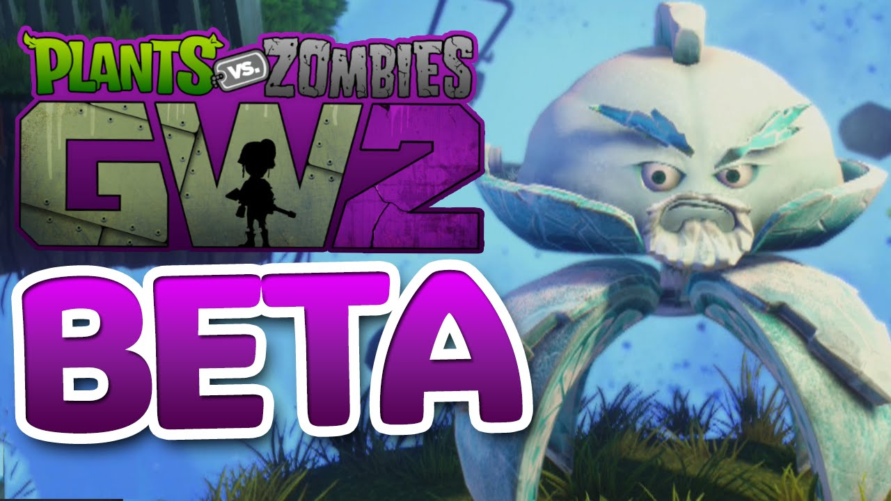Citron from plants vs zombies garden warfare 2 plants vs zombies - Ice Citron Plants Vs Zombies Garden Warfare 2 Beta Gameplay Episode 11 Youtube