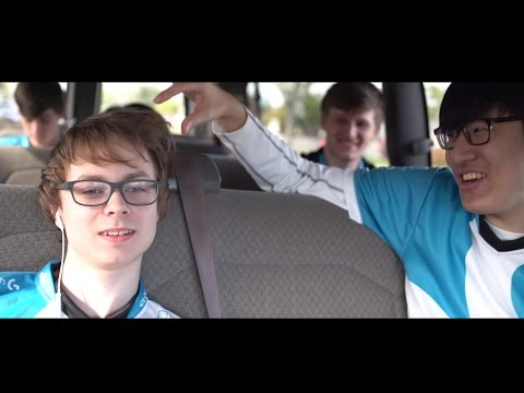Jensen and Rush Best moments #1 Ft Sneaky and Balls