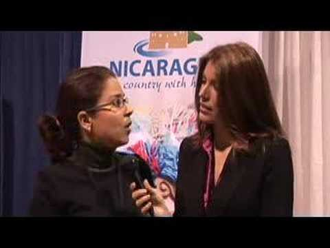 Catch a Few Colors in Nicaragua