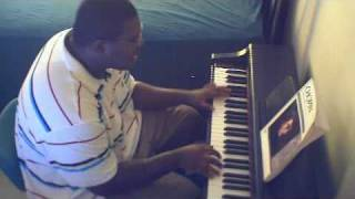 Drake CeCe's Interlude ( piano cover) fromThank me later