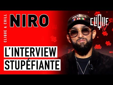 Youtube: Niro: Stupéfiant, la paternité et la Mafia K'1 Fry
