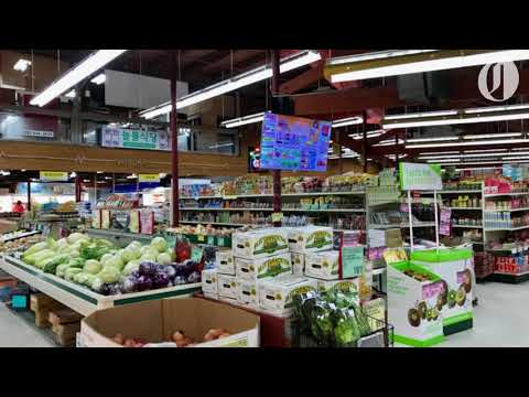Top 10 Asian grocery stores in the Portland area.
