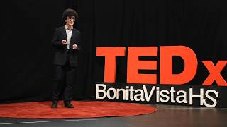 Science as a Way of Thinking | Isaac Broudy | TEDxBonitaVistaHS