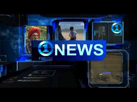 FIJI ONE NEWS 050418