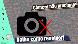 Video Câmera Não Funciona? Saiba Como Resolver! 🔧 download MP3, 3GP, MP4, WEBM, AVI, FLV September 2018
