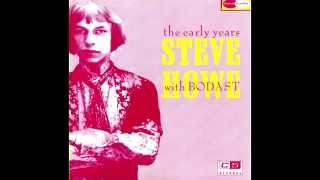 Steve Howe With Bodast - I Want You (1968)