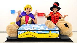 Colección de videos divertidos con Vlad y Nikita