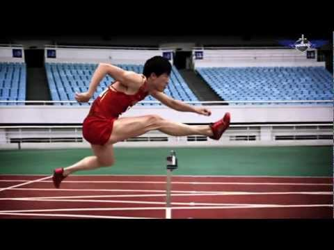 The Beauty of Sports - MusicVideo Montage