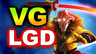 LGD vs VICI GAMING - GRAND FINAL - WeSave! Charity Play DOTA 2