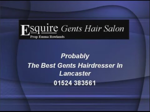 Lancaster Barber | Gents Hairdresser in Lancaster