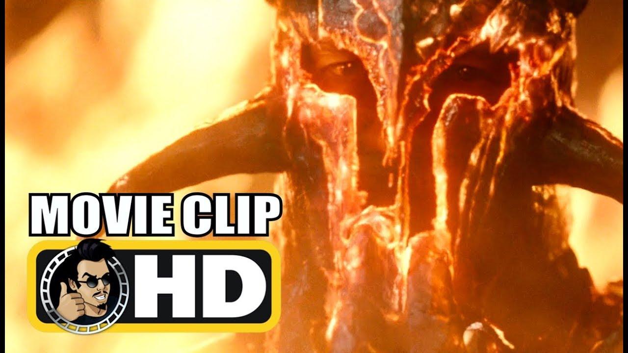 WONDER WOMAN (2017) Movie Clip - Ares vs Wonder Woman Fight |FULL HD| Gal Gadot DCEU Superhero