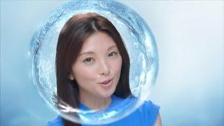田中麗奈 ピュオーラ CM Rena Tanaka | Kao commercial 花王 ピュオーラ...