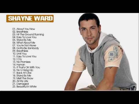 Shayne Ward Greatest Hits Collection - Best Songs of Shayne Ward