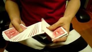 FUJII Akira's Classic pass 3 angle(s)