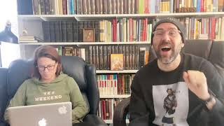Sunday Morning Livestream; the 3rd Sunday of Epiphany