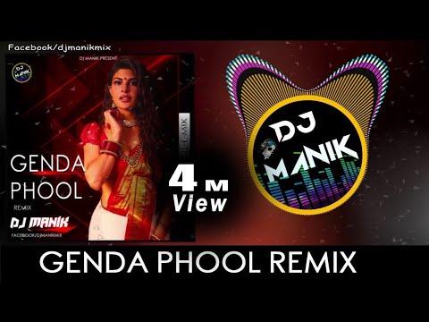 Genda Phool Remix | Dj Manik 2020 | Hot Dance Mix | Badshah | Payal Dev |