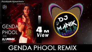 Genda Phool Remix | Dj Manik 2020 | Hot Dance Mix | Badshah | Payal Dev |