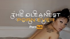 The Cleanest Porn Ever with Asa Akira