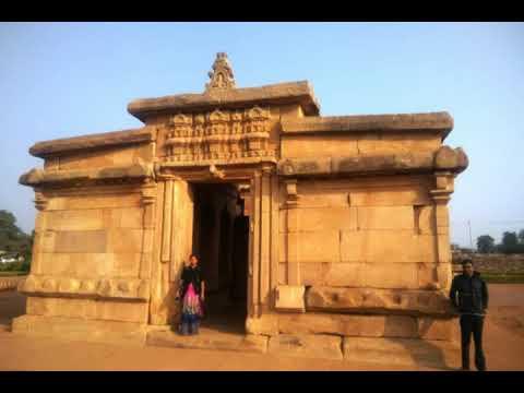 Historical tour of Ihole, Karnataka, India ( Photos)