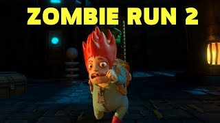 ZOMBIE RUN  2 - ОТЛИЧНЫЙ ЗОМБИ РАННЕР НА АНДРОИД