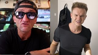 Why I DON'T Wake up at 4am - A Casey Neistat Response